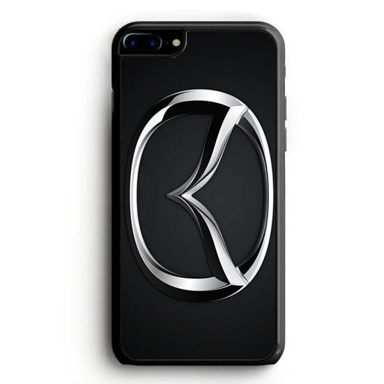 Mazda Logo iPhone 6 Plus | yukitacase.com
