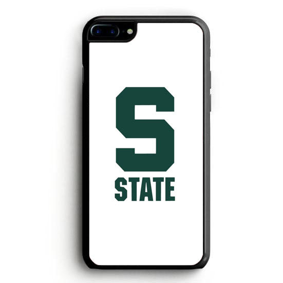 Michigan State University Samsung Galaxy S6 Edge | yukitacase.com