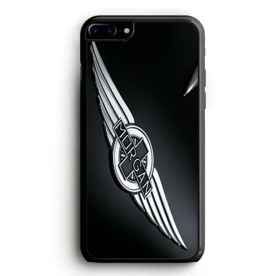 Morgan Logo iPhone 7 Plus | yukitacase.com