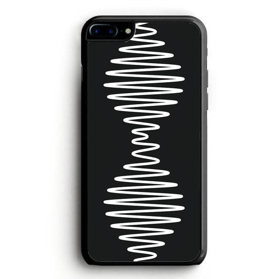 arctic monkeys logo iPhone 6 Plus Case | yukitacase.com
