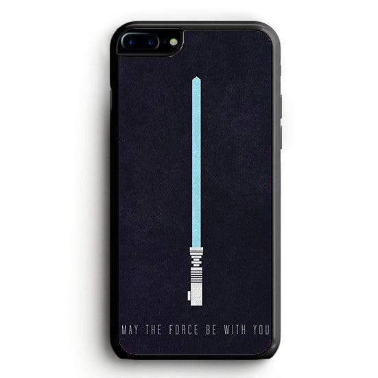 Rogue One May The Force Be With You iPhone 7 | yukitacase.com