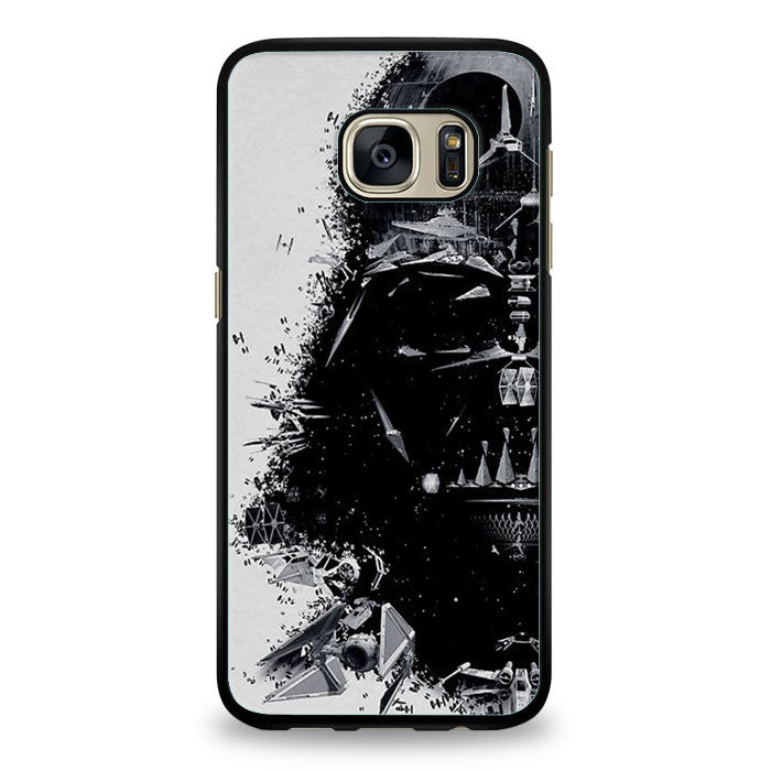 Rogue One There's Still Good in Him Samsung Galaxy S7 Edge | yukitacase.com