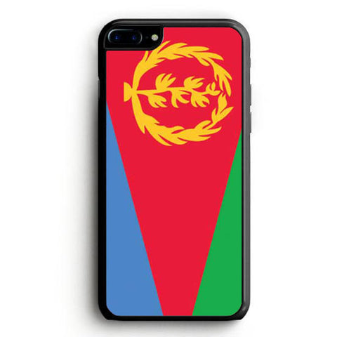 Eritrea Flag iPhone 6S | yukitacase.com