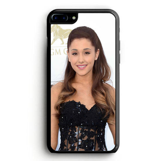 Ariana Grande Lyric Cover iPhone 7 Case | yukitacase.com