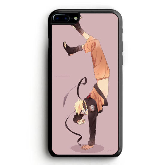 Naruto Shippuden iPhone 6 Plus | yukitacase.com
