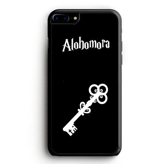 Harry Potter Alohomora iPhone 6 Plus | yukitacase.com