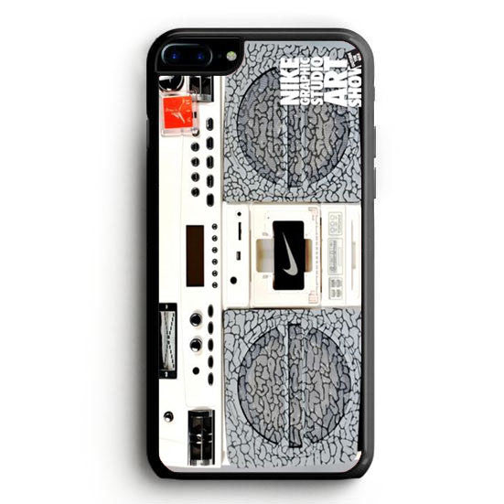 Nike Air Jordan iPhone 7 | yukitacase.com