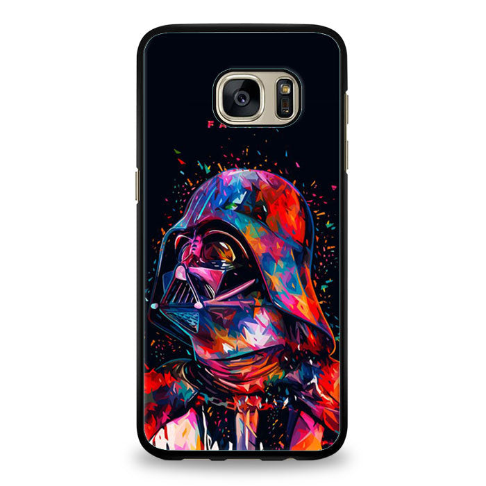 Star Wars Father Samsung Galaxy S7 Edge | yukitacase.com