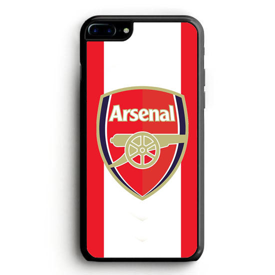 Arsenal Football Club iPhone 7 Plus Case | yukitacase.com