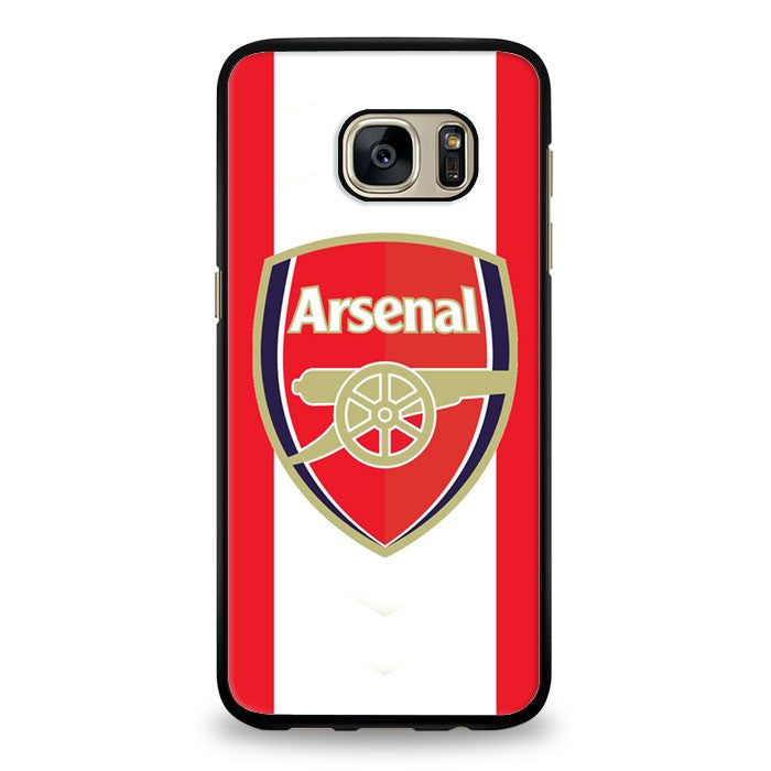 Arsenal Football Club Samsung Galaxy S6 Case | yukitacase.com