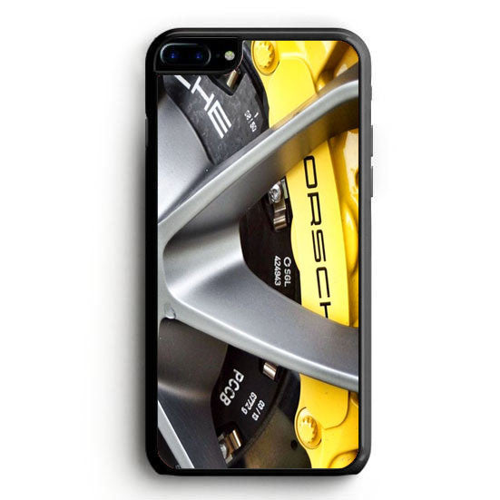Porsche iPhone 6 Plus | yukitacase.com