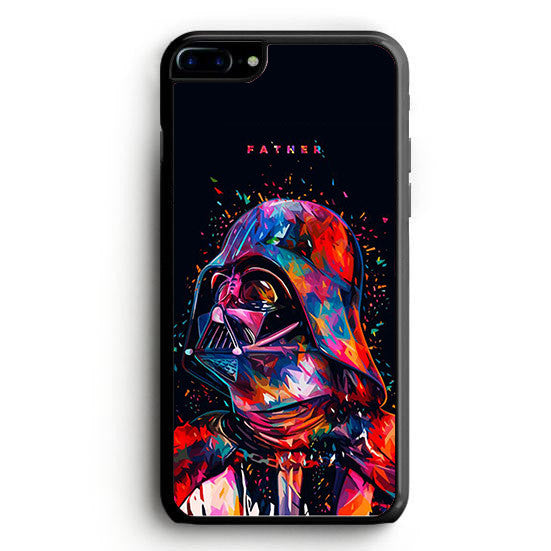 Star Wars Father iPhone 7 Plus | yukitacase.com