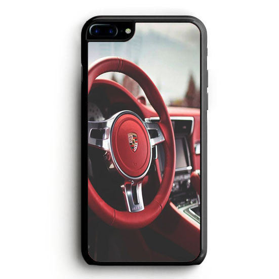 Porsche 918 Spyder iPhone 7 Plus | yukitacase.com