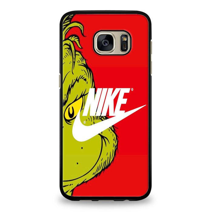 Nike Rubber Iphone Case
