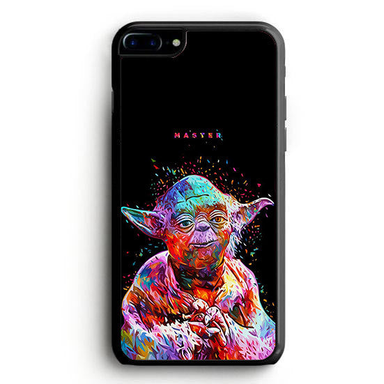 Star Wars Master iPhone 6S Plus | yukitacase.com