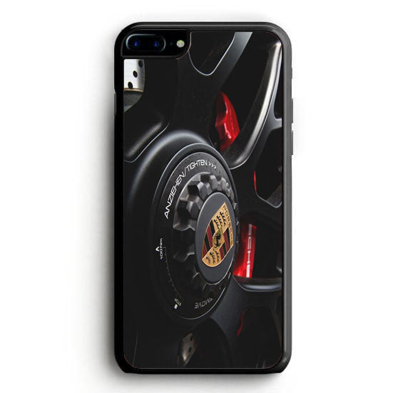 Porsche 991 iPhone 7 Plus | yukitacase.com