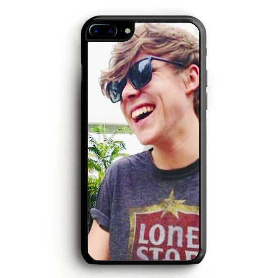 Ashton Irwin Signature 5Sos iPhone 6 Plus Case | yukitacase.com