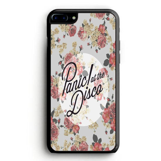 Panic at the Disco iPhone 7 | yukitacase.com