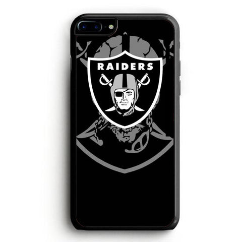 Oakland Raiders  Pictures iPhone 6 Case | yukitacase.com