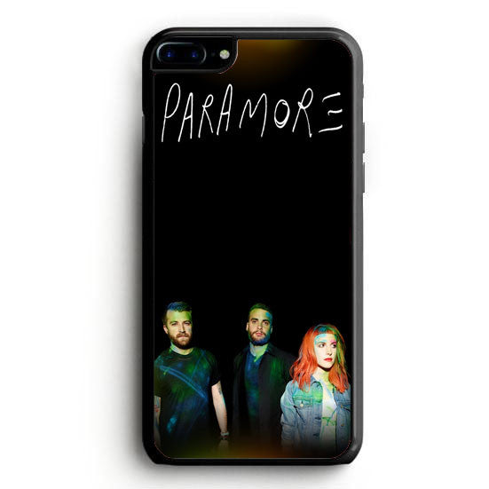 Paramore Cover Album iPhone 7 Plus | yukitacase.com
