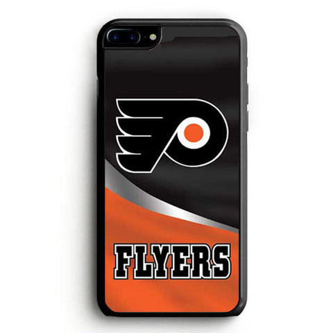 Philadelphia Flyers Cloth Logo iPhone 6 Case | yukitacase.com