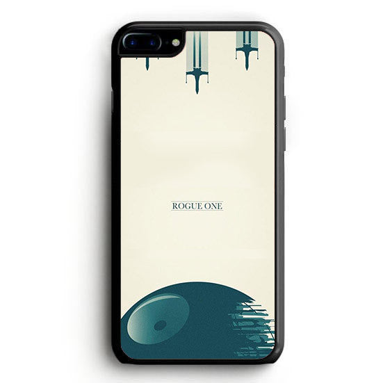 Star Wars Rogue One iPhone 7 | yukitacase.com