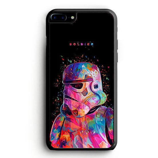 Star Wars Soldier iPhone 7 Plus | yukitacase.com