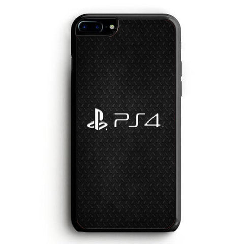 Playstation 4 Logo iPhone 6 Case | yukitacase.com