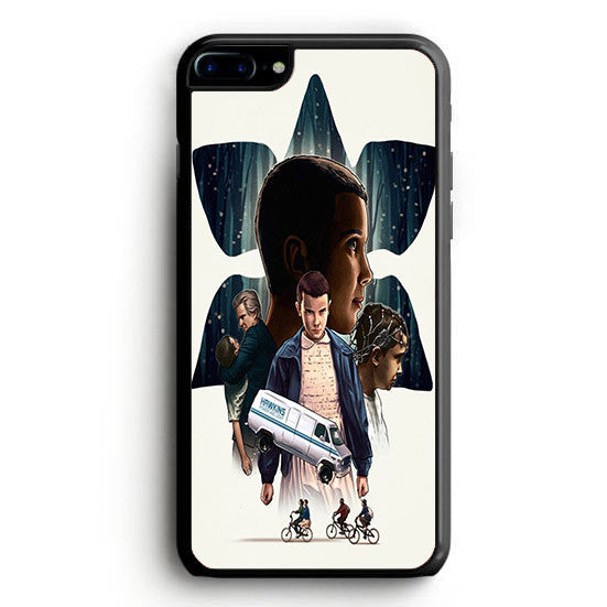 Stranger Tings Netflix iPhone 6S Plus | yukitacase.com