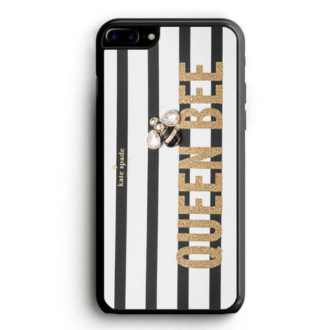Kate Spade - Down The Rabbit Hole Queen Bee Hallie iPhone 6S Case | yukitacase.com
