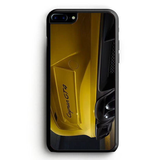 Porsche Cayenne Turbo S iPhone 7 | yukitacase.com