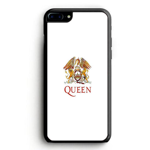 Queen Logo iPhone 6 Case | yukitacase.com