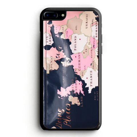 Kate Spade - Expand Your Horizons Going Places Francis iPhone 6S Case | yukitacase.com