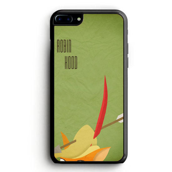 Robin Hood iPhone 7 Case | yukitacase.com