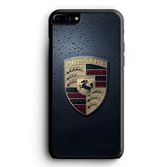 Porsche Interior iPhone 6S Plus | yukitacase.com