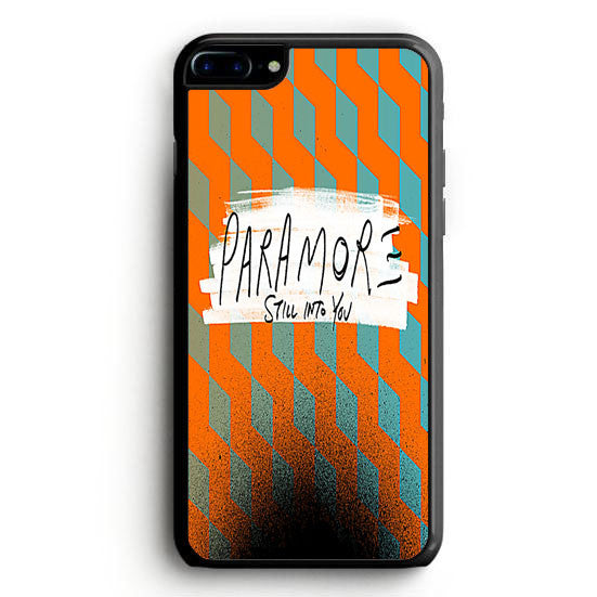Paramore Stop this song Lovesick Melody Lyrics iPhone 7 | yukitacase.com