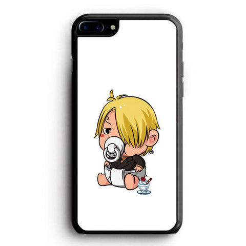 Sanji Baby - One Piece iPhone 6 Case | yukitacase.com