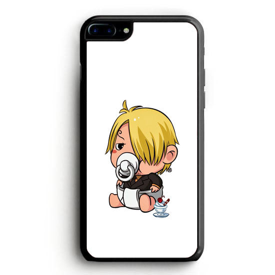 Sanji Baby - One Piece iPhone 7 Case | yukitacase.com