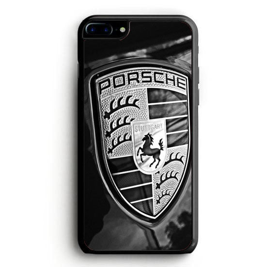 Porsche Speedster 356 Steering Wheel iPhone 6 Plus | yukitacase.com