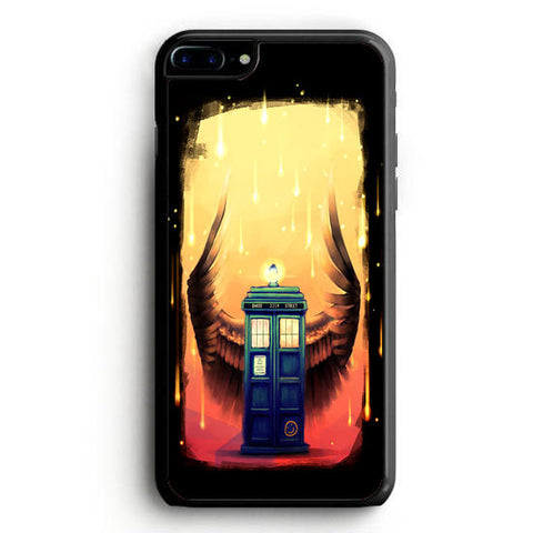 Superwholock iPhone 6 Case | yukitacase.com
