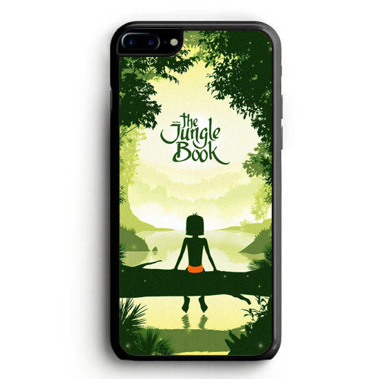 The Jungle Book iPhone 7 Plus Case | yukitacase.com
