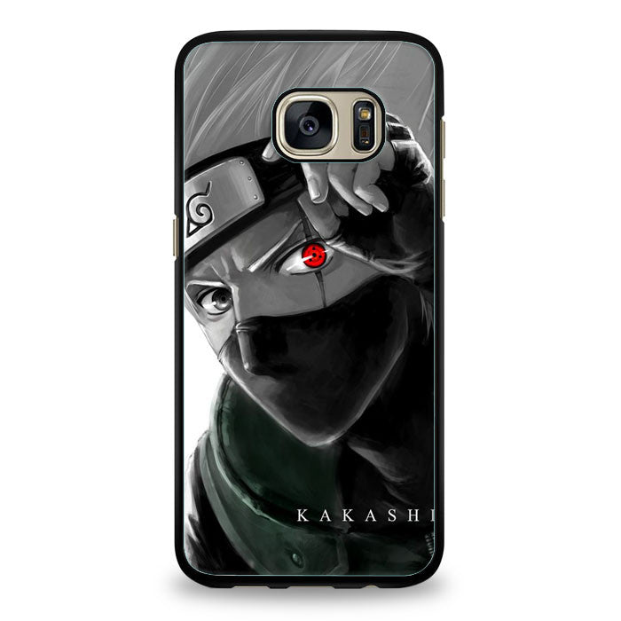 Sharingan Eye Kakashi Samsung Galaxy S6 Edge Plus | yukitacase.com