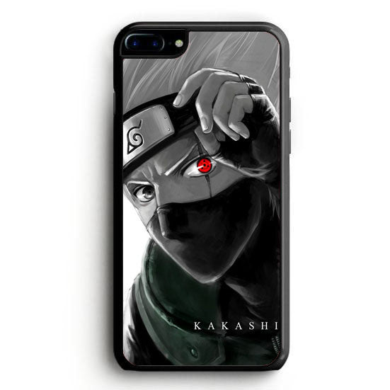 Sharingan Eye Kakashi iPhone 6S Plus | yukitacase.com