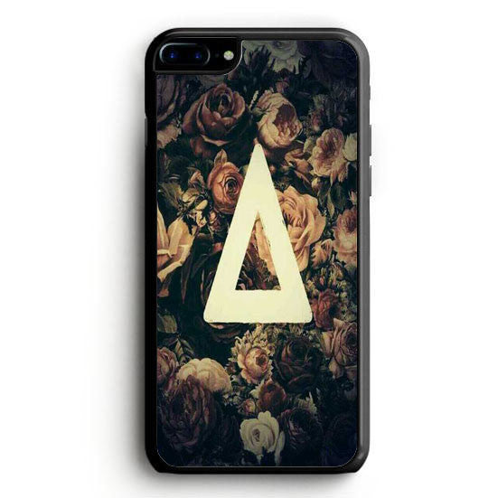 Bastille Signature iPhone 6 Plus Case | yukitacase.com