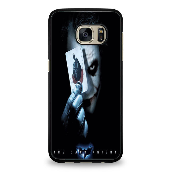 Batman JOKER Samsung Galaxy S6 Edge Case | yukitacase.com