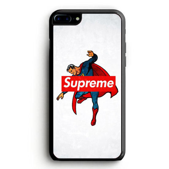 Superman Supreme iPhone 7 Plus | yukitacase.com