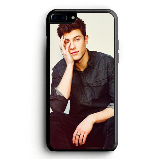 Shawn Mendes Photo iPhone 6S Plus | yukitacase.com