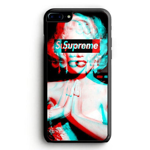 Supreme 3d iPhone 6S | yukitacase.com