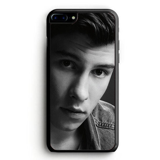 Shawn Mendes Tattoo Art Hard iPhone 6S Plus | yukitacase.com