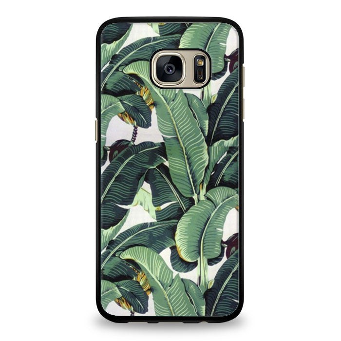 Beverly Hills Hotel Martinique Wallpaper Samsung Galaxy S6 Edge Plus Case | yukitacase.com